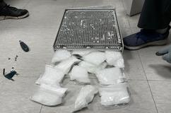작년 관세청이 제안한 전세계 마약 합동단속…6.7톤 적발 성과